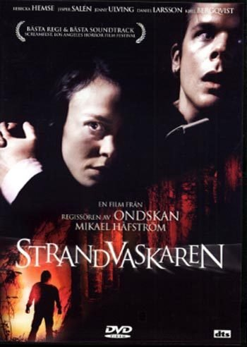Drowning Ghost (2004 Aka Strandvaskaren) subbed NEW DVD