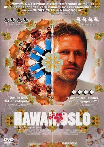 Hawaii, Oslo (2004, Erik Poppe) subbed NEW R2 DVD