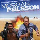 Morgan Palsson World Reporter (2008) PAL R2 sealed DVD
