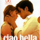 Ciao Bella (2007, Swedish drama) NEW R2 DVD