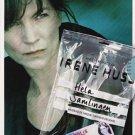 Irene Huss first series (6-DVD) NEW R2 PAL DVD