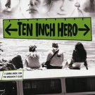 Ten Inch Hero (2007, Elisabeth Harnois) PAL R2 New DVD