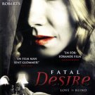 Fatal Desire 2006, Anne Heche, Eric Roberts NEW R2 DVD