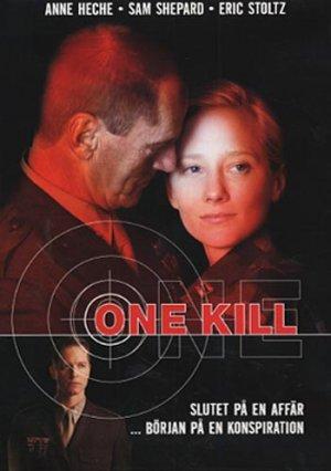 One Kill (2002, Anne Heche, Eric Stoltz) NEW R2 DVD