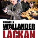 Wallander 20 the Leak (2009, Läckan) NEW R2 PAL DVD