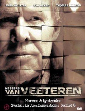 Nessers Van Veeteren Box 2 (3 movies) Eng sub new DVD