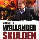 Wallander 15 The Guilt (Skulden) English subs NEW DVD