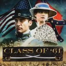 Class of 61 (1993, Clive Owen, Laura Linney) NEW R2 DVD