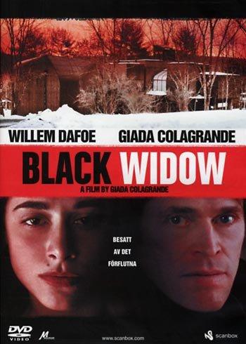 Before It Had a Name (2005, AKA Black Widow) NEW R2 DVD