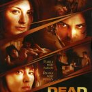 Dead Easy 2004 Richard Grieco, Joanna Pacula NEW R2 DVD