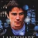 Landshark (2008 AKA August Josh Harnett) NEW R2 PAL DVD