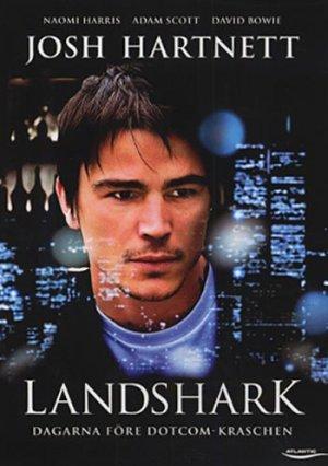 Landshark (2008 AKA August Josh Harnett) NEW R2 PAL DVD