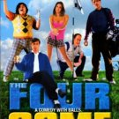 The Foursome 2006 Kevin Dillon NEW R2 PAL DVD