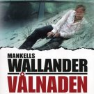 Wallander 23 Vålnaden (2009) NEW R2 PAL DVD