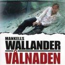 Wallander 23 Vålnaden (2009) NEW R2 PAL DVD