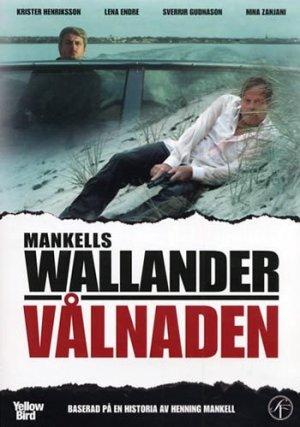 Wallander 23 VÃ¥lnaden (2009) NEW R2 PAL DVD