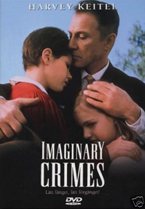 Imaginary Crimes (1994, Harvey Keitel) R2 New DVD