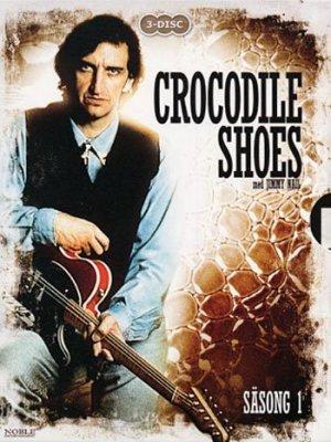 Crocodile Shoes Season 1+2 (Jimmy Nail) R2 New DVD