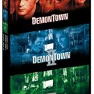 DemonTown 1-3 Glory Days 2002 Eddie Cahill NEW R2 DVD