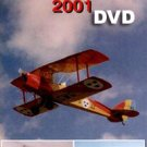 Wings over Ljungbyhed 2001 New DVD