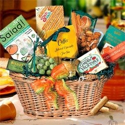 Especially Yours Gift Basket