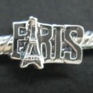Paris bead sterling silver