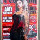 Rebel Ink #20 2013 Magazine