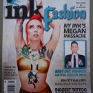 Ink Fashion #3 Magazine