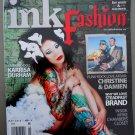 Ink Fashion #4 Magazine