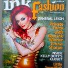 Ink Fashion #7 Magazine