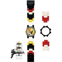 LEGO Star Wars - Storm Trooper Kids' Watch