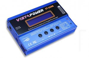 "RC Battery Charger ""EV-650W"""