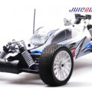1/8 BD8E Brushless Buggy RTR (Electric)