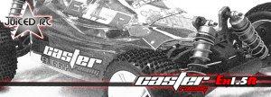 Caster Racing EX1.5r