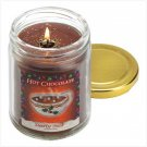 Hot Chocolate Scent Candle