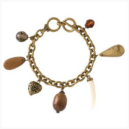 Fortune Tusk Bracelet