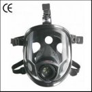 BEST Full Face Gas ,Dust, dirt and chemicals Mask with single filter use by IDF