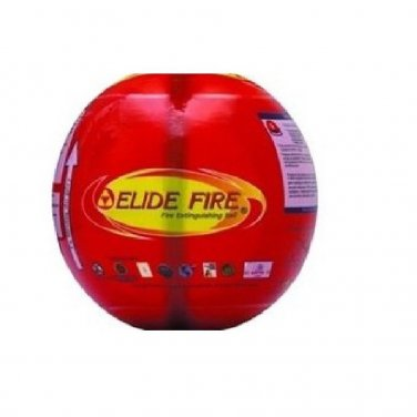 Self-activation New Invention Multi Purpos Ball Fire Extinguisher
