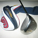 Cleveland High Bore Driver- 10.5 degree- Aldila NV REG+ STIFF