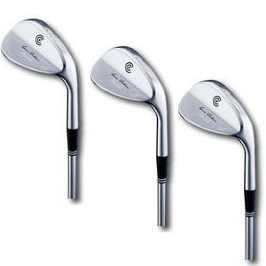 Cleveland Wedge set- great gift
