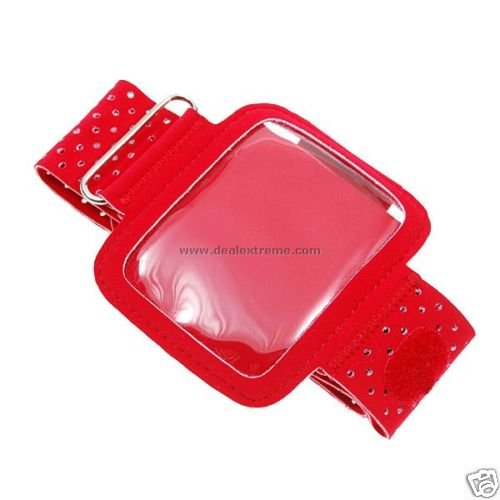 Sports Armband for New 3rd Gen  Apple Ipod Nano
