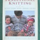 Traditional Knitting by Debbie Bliss hardcover ISBN 0517586371