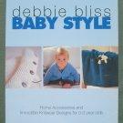 Debbie Bliss Baby style ISBN 0312267142