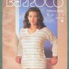 Berroco Springtime Knits Book No 158