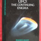 UFO The Continuing Enigma Hardcover