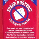 The New Sugar Busters Hardcover ISBN 0345455371