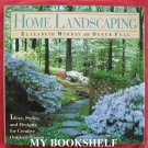 Home landscaping hardcover ISBN 0671647105
