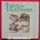 Tea with friends hardcover ISBN 1580170501