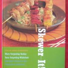 Skewer It softcover ISBN 0811828158