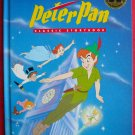 Walt Disney Peter Pan hardcover